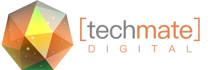 Tech Mate Logo